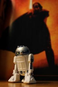 Artoo ja Vader