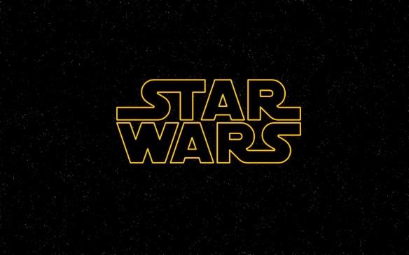 Star Wars -logo