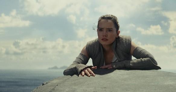 Rey kalliolla