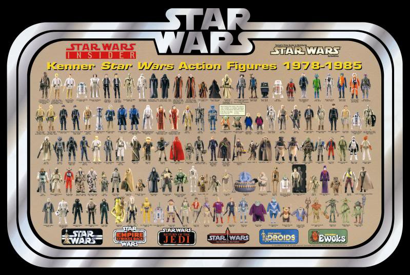 kenner-action-figures