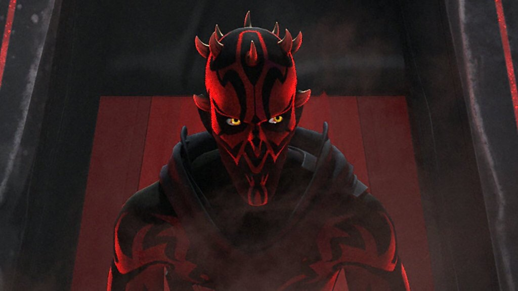 maul-rebels
